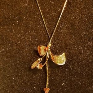 Jewelry - 925 cKA 1772 Necklace